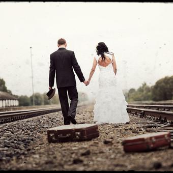 Weddings photography! Order now! / Marius Bendzelauskas / Darbų pavyzdys ID 634105