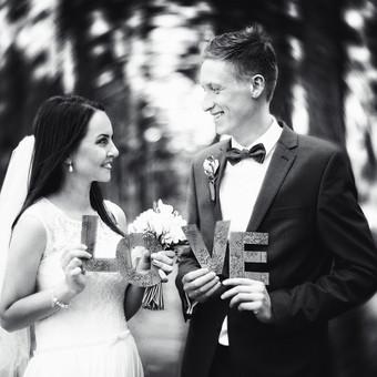 Weddings photography! Order now! / Marius Bendzelauskas / Darbų pavyzdys ID 634107