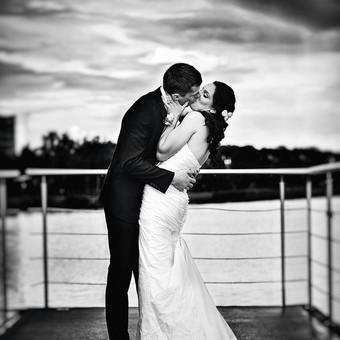 Weddings photography! Order now! / Marius Bendzelauskas / Darbų pavyzdys ID 634111