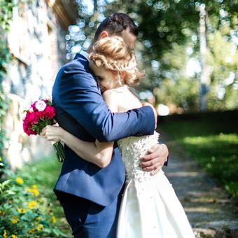 Weddings photography! Order now! / Marius Bendzelauskas / Darbų pavyzdys ID 634113