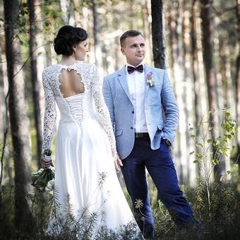 Weddings photography! Order now! / Marius Bendzelauskas / Darbų pavyzdys ID 634121