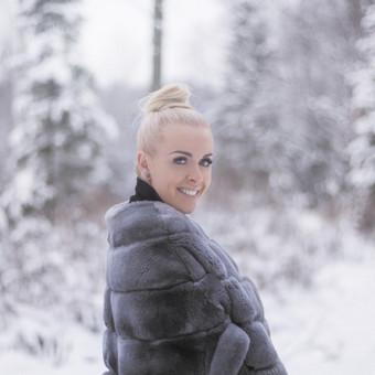 AETHER fotografija / Karolina Chlestovaitė / Darbų pavyzdys ID 634797