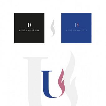 Pastaruoju metu asmeninis logotipas užima vis stipresnes pozicijas rinkoje. Mes sukūrėme asmeninį logotipą Ugnei Urniežiūtei. Kurdami šį logotipą stengėmės atspindėti Ugnės asmenybę. M ...