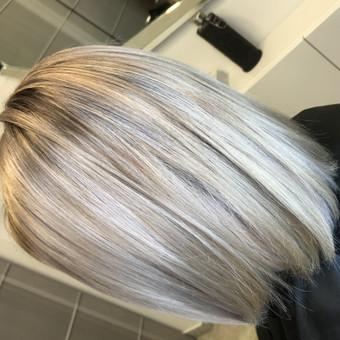 HairStyle by Andrì / Andrija Pesytė / Darbų pavyzdys ID 635545