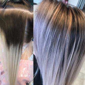 HairStyle by Andrì / Andrija Pesytė / Darbų pavyzdys ID 635547