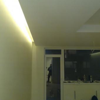 Statybos darbai / Rolandas Grochackij / Darbų pavyzdys ID 84115