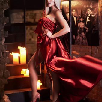 Stilinga portreto, vestuvių ir mados fotografija / Karolina Vaitonytė / Darbų pavyzdys ID 636149