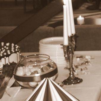 """Stalo serviravimas mažoms ir didelėms šventėms / MB """"Stalo studija"""" / Darbų pavyzdys ID 636283"""