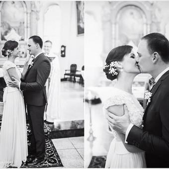 Weddings photography! Order now! / Marius Bendzelauskas / Darbų pavyzdys ID 636797