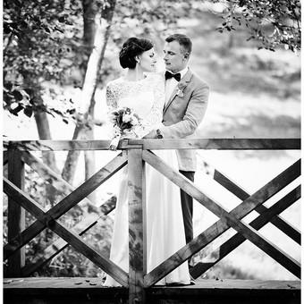 Weddings photography! Order now! / Marius Bendzelauskas / Darbų pavyzdys ID 636799