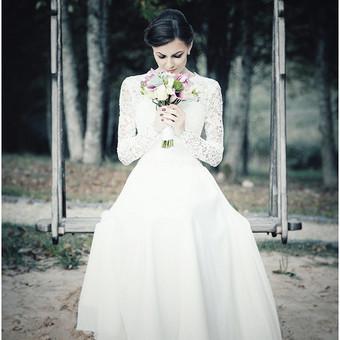 Weddings photography! Order now! / Marius Bendzelauskas / Darbų pavyzdys ID 636801