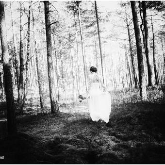Weddings photography! Order now! / Marius Bendzelauskas / Darbų pavyzdys ID 636803