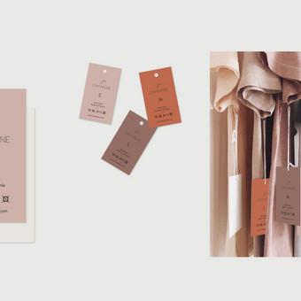 Profesionali grafikos dizainerė + dizaino pamokos / Kristina Gald / Darbų pavyzdys ID 637251