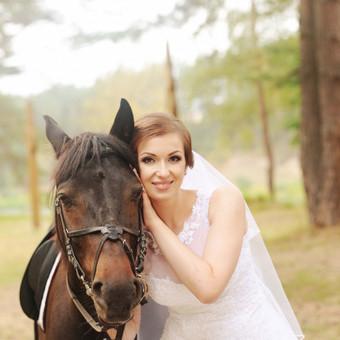Fotografas / Agnė Pečiulytė / Darbų pavyzdys ID 84243