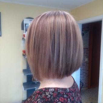Plauku grozis43533 / Monika Vaiciulyte / Darbų pavyzdys ID 637353
