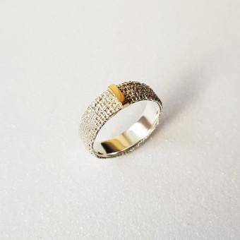 moov jewelry papuošalai iš sidabro, aukso / Vlada D. / Darbų pavyzdys ID 637407