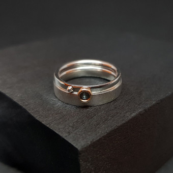 moov jewelry papuošalai iš sidabro, aukso / Vlada D. / Darbų pavyzdys ID 637421
