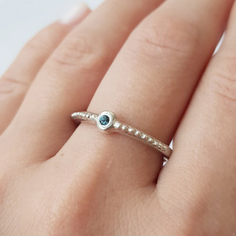 moov jewelry papuošalai iš sidabro, aukso / Vlada D. / Darbų pavyzdys ID 637423