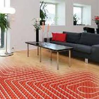 grindinis šildymas - privalumai