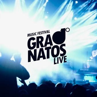 GRANATOS LIVE '15   official aftermovie