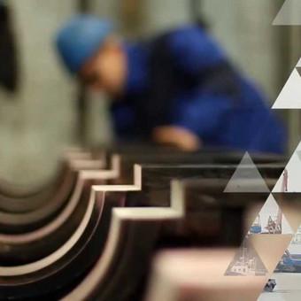 Garant Group | Įmonės veiklą pristatanti reklama.