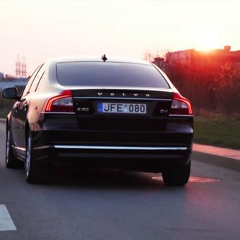 Norite trumpo ir įspūdį paliekančio Jūsų turimo automobilio video ?! Prašom !! Galėsite savo auto pademonstruoti ar parduoti stilingai ;)