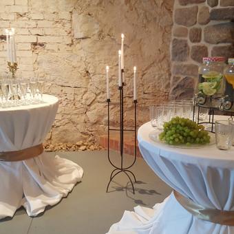 Šampano staliukai jūsų šventei :) ! / Meilės šampano kerai / Darbų pavyzdys ID 638759