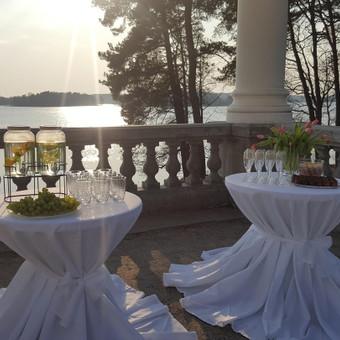 Šampano staliukai jūsų šventei :) ! / Meilės šampano kerai / Darbų pavyzdys ID 638769