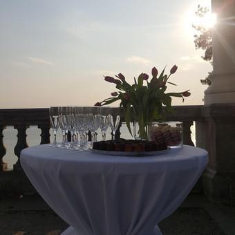 Šampano staliukai jūsų šventei :) ! / Meilės šampano kerai / Darbų pavyzdys ID 638773