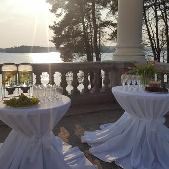 Šampano staliukai jūsų šventei :) ! / Meilės šampano kerai / Darbų pavyzdys ID 638777