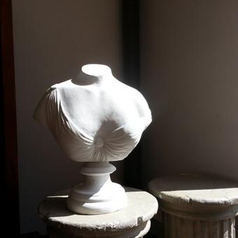 paminklų kūrimas iš akmens , bronzos ir betono . / Liutauras Griežė / Darbų pavyzdys ID 638789