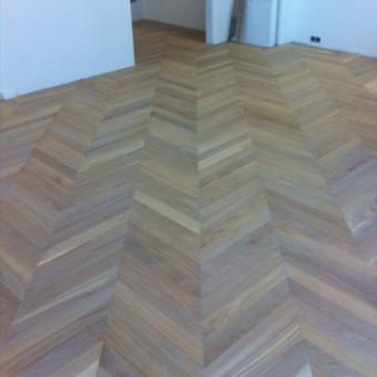 Darbai su medinėmis grindimis: klojimas, šlifavimas... / Rolandas / Darbų pavyzdys ID 638895