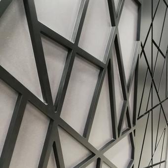 CNC Frezavimas, 3D frezavimas / Remigijus Babenskas / Darbų pavyzdys ID 639835