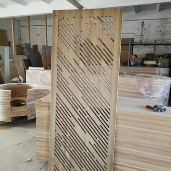 CNC Frezavimas, 3D frezavimas / Remigijus Babenskas / Darbų pavyzdys ID 639841