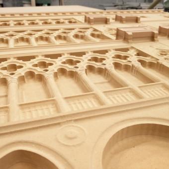 CNC Frezavimas, 3D frezavimas / Remigijus Babenskas / Darbų pavyzdys ID 639901