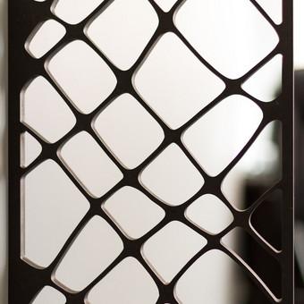 CNC Frezavimas, 3D frezavimas / Remigijus Babenskas / Darbų pavyzdys ID 639913