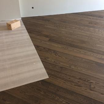 Profesionalus grindu klojimas / Donatas Gruodis / Darbų pavyzdys ID 640433