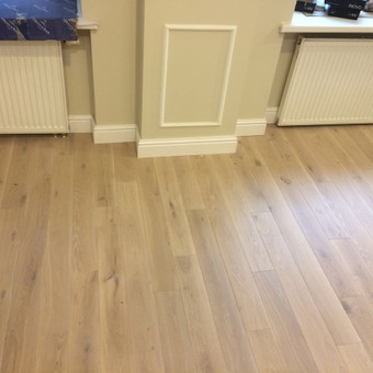 Profesionalus grindu klojimas / Donatas Gruodis / Darbų pavyzdys ID 640435