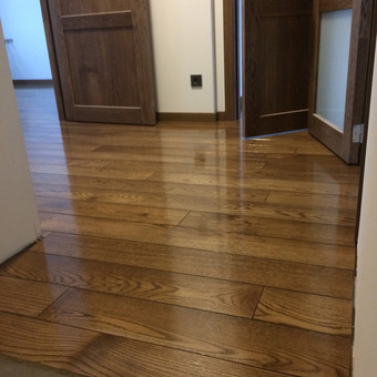 Profesionalus grindu klojimas / Donatas Gruodis / Darbų pavyzdys ID 640441
