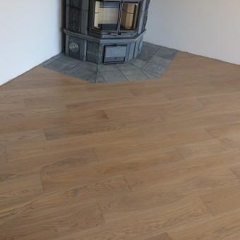 Profesionalus grindu klojimas / Donatas Gruodis / Darbų pavyzdys ID 640447
