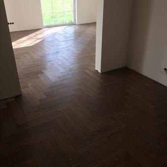 Profesionalus grindu klojimas / Donatas Gruodis / Darbų pavyzdys ID 640457