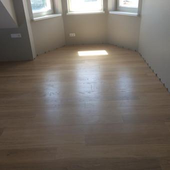 Profesionalus grindu klojimas / Donatas Gruodis / Darbų pavyzdys ID 641285
