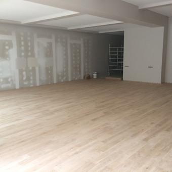 Profesionalus grindu klojimas / Donatas Gruodis / Darbų pavyzdys ID 641295