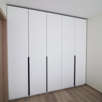 Virtuvės ir kitų nestandartinių baldų gamyba / HINDY / Darbų pavyzdys ID 641455