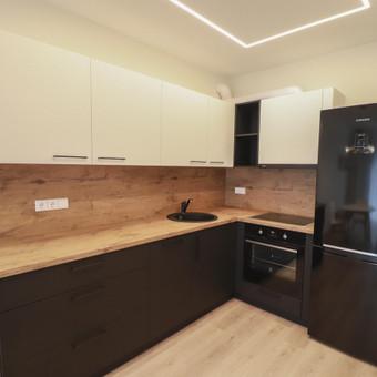 Virtuvės ir kitų nestandartinių baldų gamyba / HINDY / Darbų pavyzdys ID 641457