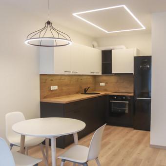 Virtuvės ir kitų nestandartinių baldų gamyba / HINDY / Darbų pavyzdys ID 641459