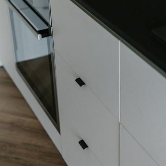 Virtuvės ir kitų nestandartinių baldų gamyba / HINDY / Darbų pavyzdys ID 641495