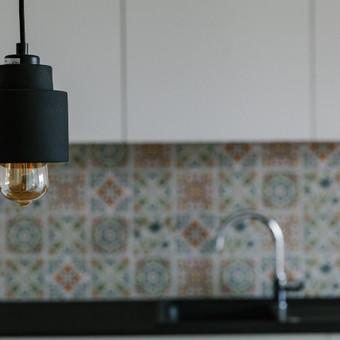 Virtuvės ir kitų nestandartinių baldų gamyba / HINDY / Darbų pavyzdys ID 641499