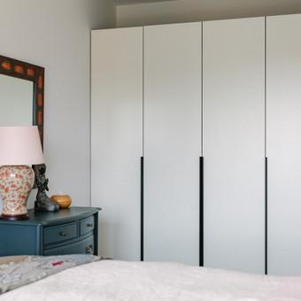 Virtuvės ir kitų nestandartinių baldų gamyba / HINDY / Darbų pavyzdys ID 641503