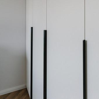 Virtuvės ir kitų nestandartinių baldų gamyba / HINDY / Darbų pavyzdys ID 641505